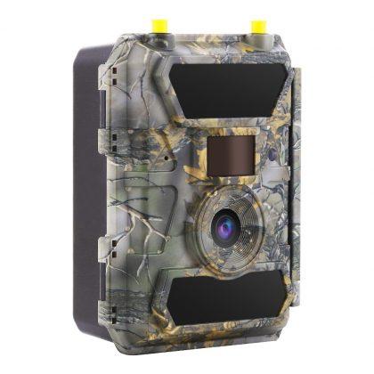 Welltar G4 trail camera