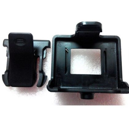 SJCAM camera holder for plastic SJ4000 series SJ-KER4Bl
