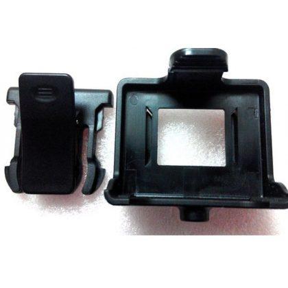 SJCAM kameratartó műanyag SJ4000 sorozathoz SJ-KER4B