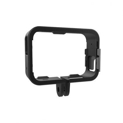SJCAM SJ-KER9 kameratartó műanyag keret SJ9 kamerához