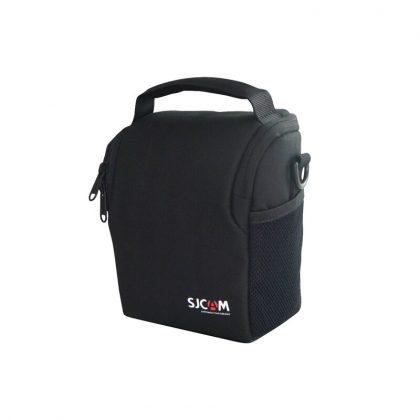 SJCAM camera holder shoulder bag