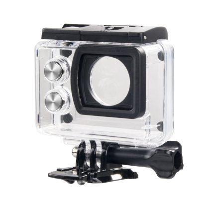 Waterproof case (new model) for SJ7 Star sports camera