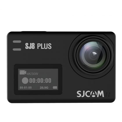 SJCAM SJ8 Plus sports camera