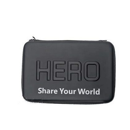 "Camera case with ""HERO"" inscription, small size SJGP-228"