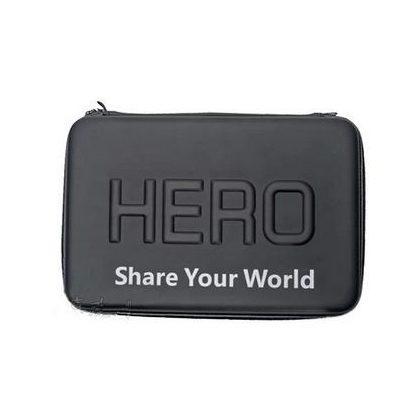 "Camera case with ""HERO"" inscription, medium size SJGP-229"