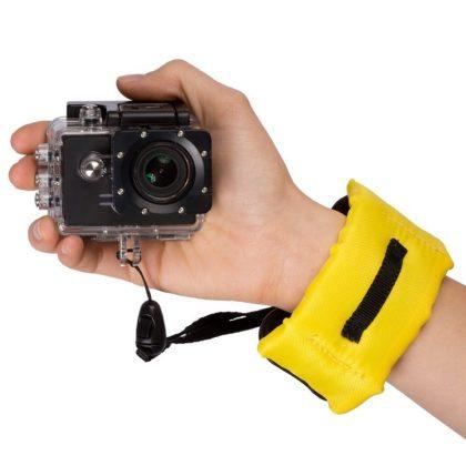Wrist sponge