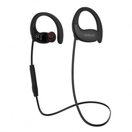 Dodocool DA143B vezeték nélküli sport fülhallgatató + ajándék