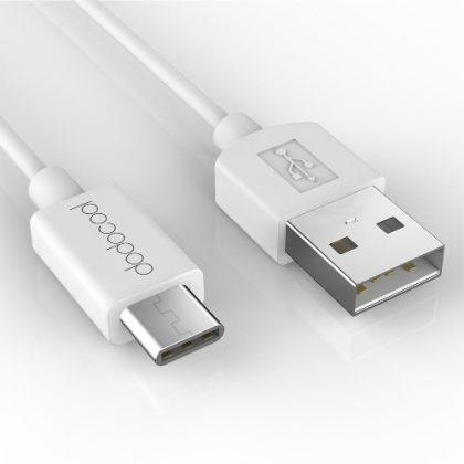 Dodocool DA79W prémium USB-C / USB 2.0 kábel