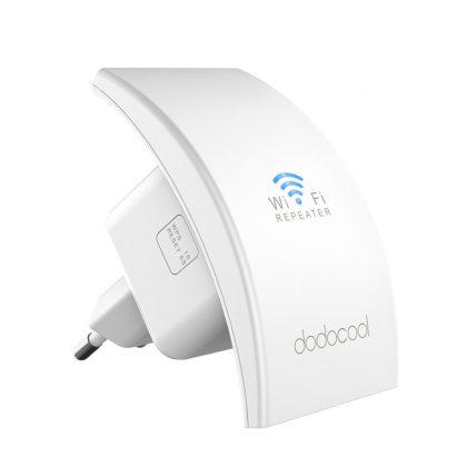 Dodocool DC39WEU wifi repeater