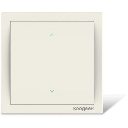 Koogeek KH03CN wifi smart dimmerelhető villanykapcsoló