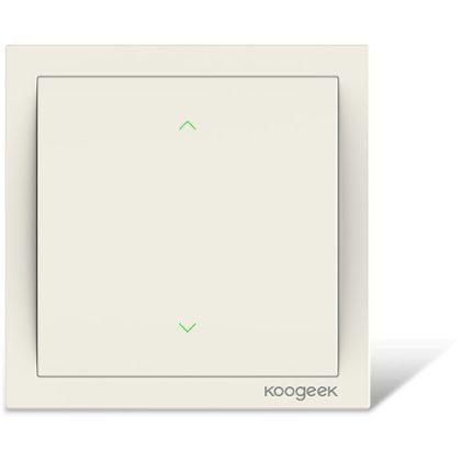 Koogeek KH03CN wifi smart dimmelhető villanykapcsoló