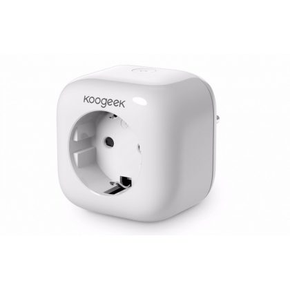 Koogeek P1EU-1 smart wall plug