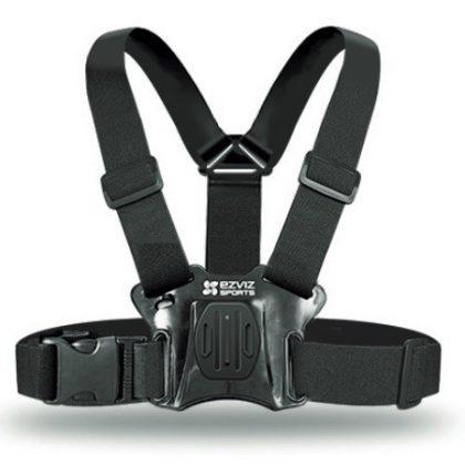 EZVIZ CS-S1-CH chest strap (for sports camera - with fixing screw)