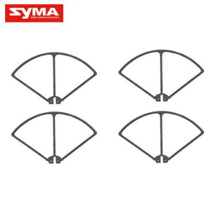 SYMA X8W-04 propellervédő keret (4 db)