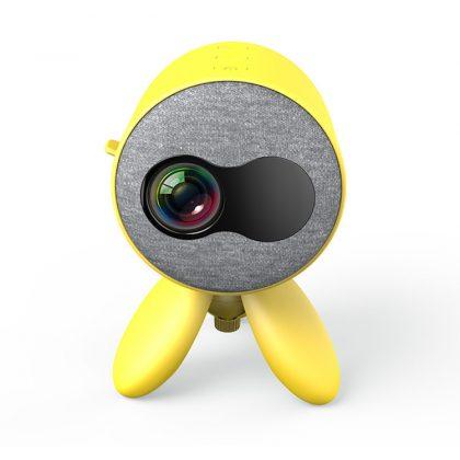 YG220 Wifi LED mini projektor