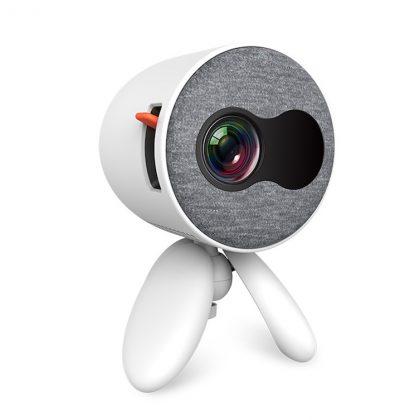 YG220 Standard LED mini projektor