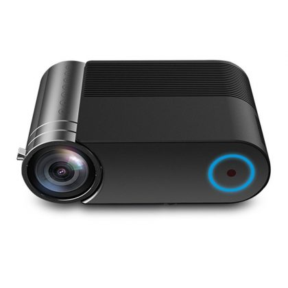 YG550 Wifi LED projektor