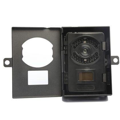 Welltar Big eye camera holder in metal box