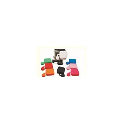 Silicone protective cap for GoPro Hero 3+