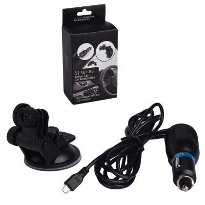 SJCAM sports camera car console and power supply sj-gk