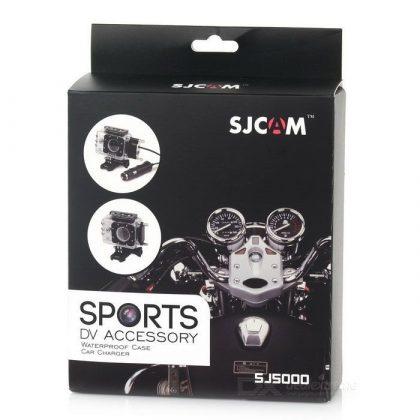 Motoros szett SJCAM sj5000-es sorozatú kamerákhoz ep-sjcam-sj-mt5000