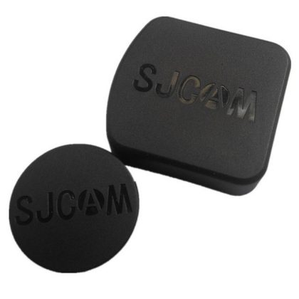 SJCAM Lens cap set for sj6 on ep-sjcam-sj-ved6