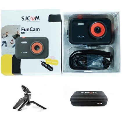 """SJCAM SJ Funcam Child Sports Camera """"Leisure Set"""""""