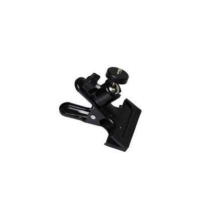 Mounting tweezers with ball joint bracket for sports camera sjgp-113