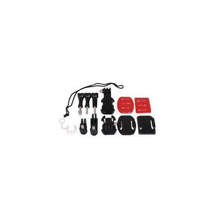 Mounting kit for sports camera ep-sjgp-136