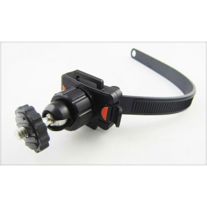 Universal 360 degree quick release bracket for sports camera sjgp-140