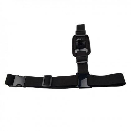 Shoulder strap for sports camera with buckle lock for sports camera (SJCAM, GoPro) sjgp-182