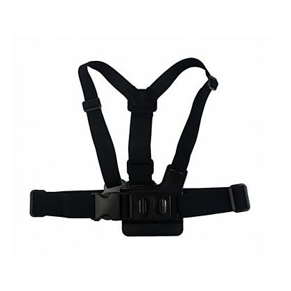 Chest strap without mounting bracket for sports camera sjgp-27