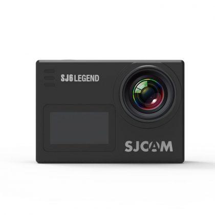 SJCAM SJ6 Legend sports camera